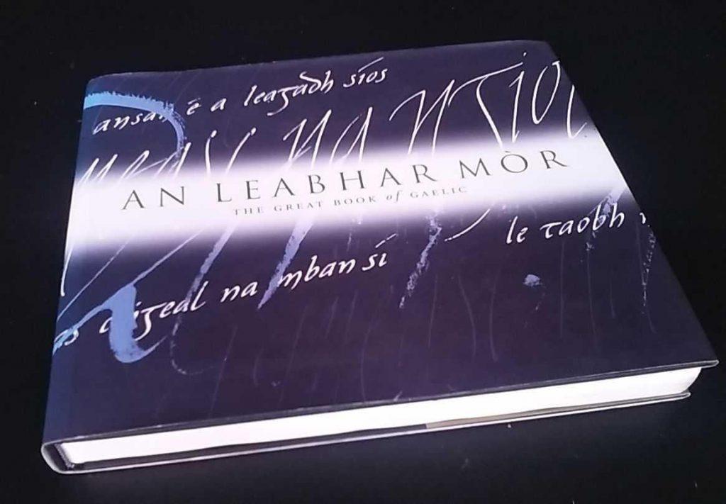 The Great Book of Gaelic - An Leabhar Mór