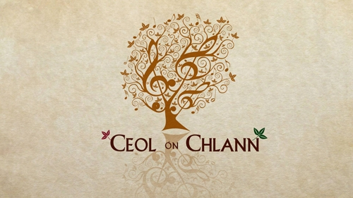 Ceol Ón Chlann narrated by Pádraigín Ní Uallacháin