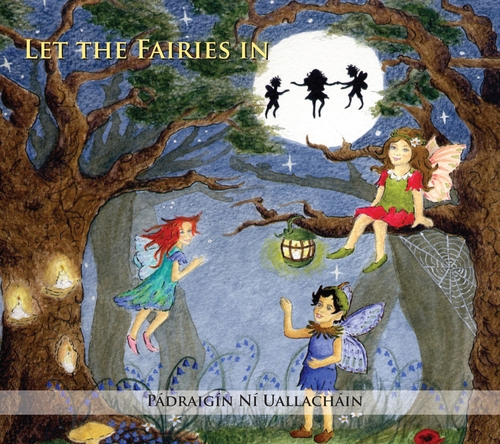 Let the Fairies In