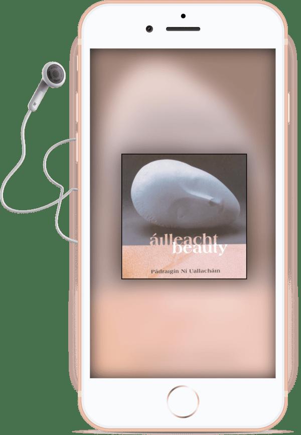 Áilleacht MP3 album