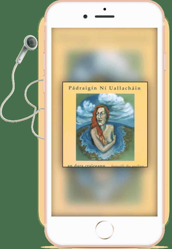 An Dara Craiceann MP3 album