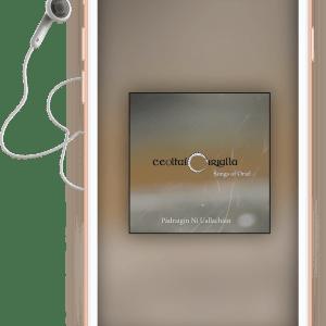 Ceoltaí Oirialla MP3 album