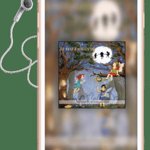 Let The Fairies In MP3 album