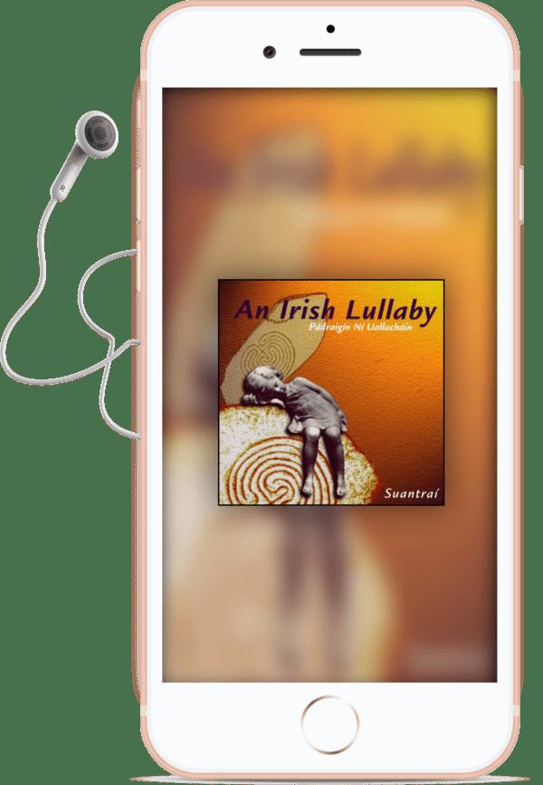 An Irish Lullaby MP3 album