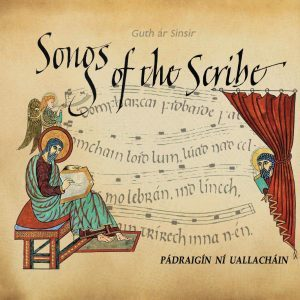 Songs of the Scribe